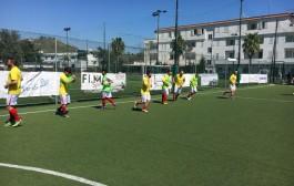 Serie C2, i risultati della 24esima giornata nei tre gironi