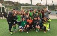 Serie C2 femminile, girone A Qualificazione. L'anticipo: C1 siamo in rimonta, l'Afronapoli espugna Savignano ed è promossa