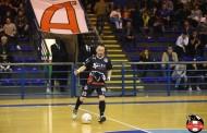 """Futsal Marigliano, Felipe Fumes non rinnova. Somma: """"Si dividono le strade, i miei ringraziamenti ad un ragazzo straordinario"""""""