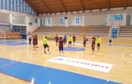L'Alma Salerno a caccia della serie A2: domani con il Fuorigrotta la semifinale d'andata dei play-off