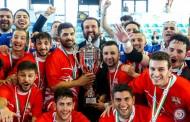 #FinalFourSerieC, doBlete Aquile Molfetta: battuta 5-3 in finale una bella Mattagnanese