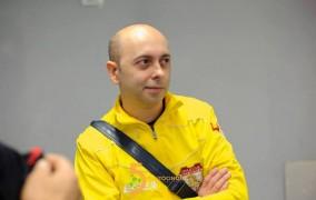 Spartak, arriva la prima mossa: confermato Panniello in panchina. Daniele nuovo diesse