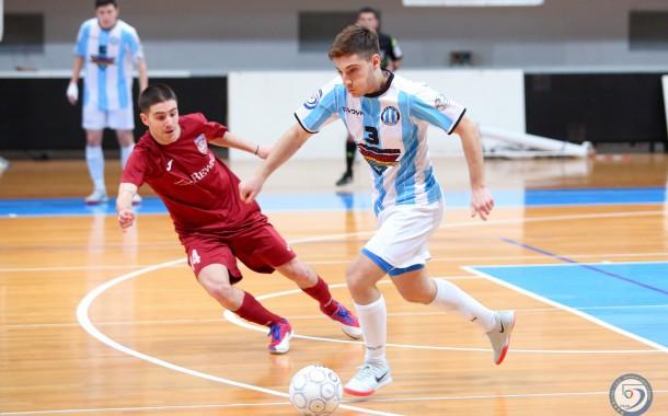 #Under19futsal, via ai playoff scudetto: martedì scatta la prima fase