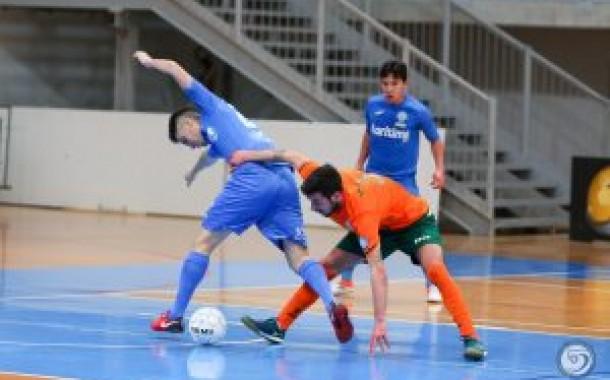 #Under19futsal, playoff: domenica scattano gli ottavi, la presentazione