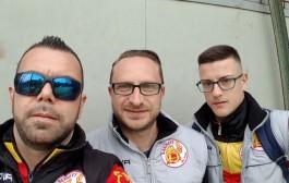 Sanniti Five Soccer kappaò con la Folgore, svanisce ogni possibilità di salvezza diretta