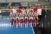 Campionati Universitari, il Cus Napoli vola alle F8 di remuntada: 6-2 in casa del Tor Vergata