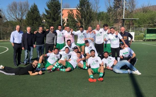 C2/C, il punto dopo la 23esima giornata. Real Cesinali, è qui la festa! Lotta serrata tra MaMa San Marzano e Agerola, Coast al quarto posto