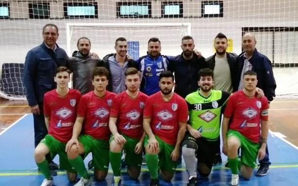 Oplontina Juniores, battuta la Virtus Flegrea: finale play-off con il Pomigliano