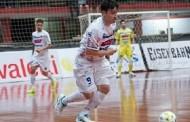 B-Energy, un mercato da B: si pensa a Juninho, ex Pato Futsal. Ma il salto di categoria? Vi diciamo su Piuenne le strategie