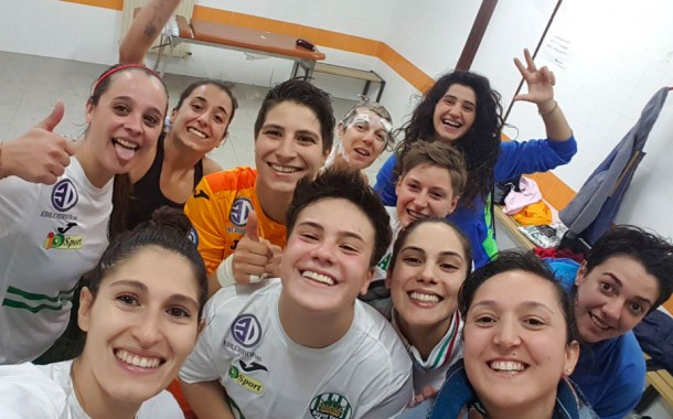 #SerieA2femminile, Royal Lamezia ultima promossa. Ecco playoff e playout