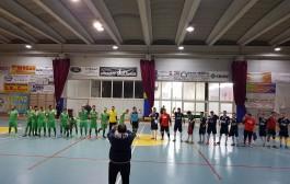 Serie C2, i risultati della 25esima giornata nei tre gironi
