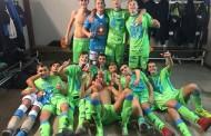 Lollo Caffè Napoli, settore giovanile: ben 7 convocati tra giovanissimi e allievi al Torneo delle Regioni