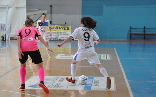 #SerieA2femminile, dentro o fuori: secondo turno playoff e ritorno playout