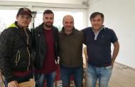 La Junior Domitia non resiste alla tentazione del #futsalmercato: ingaggiato Daniele Riso