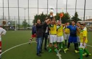 Serie D, Coppa delle Province. Al Comunale di Castel Baronia è 3-3: trionfa il Futsal Cisterna di Sprone