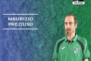 Sandro Abate, confermato Maurizio Preziuso al timone dell'U19