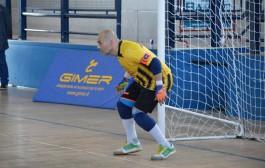 Childream, dal campo al #futsalmercato è un lampo: doppietta d'amore di Guarino, firma Di Falco