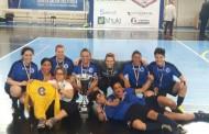 Serie C2 femminile, Coppa Campania: a Cercola trionfa l'American Sporting Club. Maddalena Guida piega la Salernitana Magna Graecia