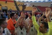 """Dream World Cup: Italia campione del mondo! Il presidente Montemurro: """"Congratulazioni a questi ragazzi"""""""