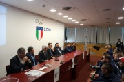 La Dream World Cup 2018 in scena al PalaTiziano di Roma, in campo atleti con disabilità mentale