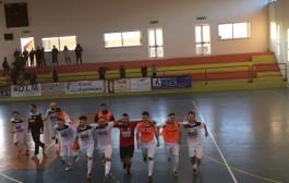 Limatola in cima alla C2, 3-3 a Cesinali: altra soddisfazione per il team di Miele