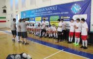 "Futsal Marigliano, stage a gonfie vele. Somma: ""Numeri importanti"""