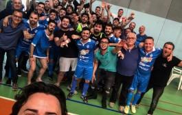 Serie C2, play-off e play-out. Trionfo Pomigliano, una tra Frattese e Ciro Vive in finale. Santaniello trascina il Mama, Virtus Campagna corsara ad Agerola. Playout B: Real Amicizia di rimonta, Flegrea in D