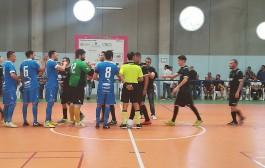 Serie C2, finale playoff B. La Frattese vola al quadrangolare: 4-2 ad un coriaceo Pomigliano. Il team di Longobardi affronterà il San Marzano