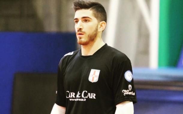 Sandro Abate, ufficializzati Tondi e Nasta