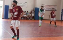 """Verso Mama San Marzano-Virtus Campagna, Santaniello a suon di goal: """"Voglio continuare a segnare. Non temiamo nessuno, siamo pronti"""""""