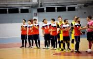 Caserta Futsal addio. Titolo in vendita: è corsa a tre con Parete, Domitia e Benevento