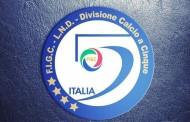Rappresentativa U15, 20 convocati per lo stage del 21 maggio a Roma