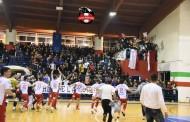 """Il diktat di Angelo Egisto: """"Futsal Marigliano, devi avere fame!"""""""