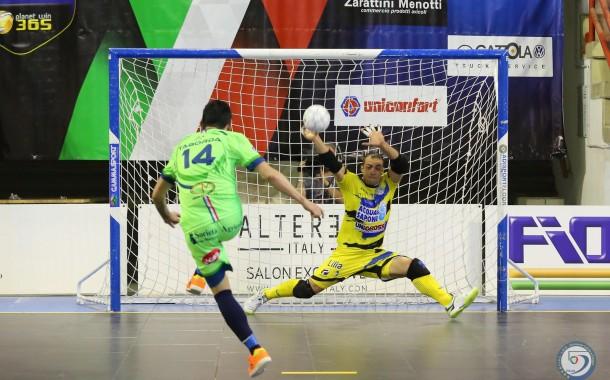 #SerieAplanetwin365, playoff: infinita Acqua&Sapone. Finals di rigore sull'1-1