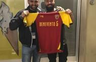 Il Benevento 5 si muove sul #futsalmercato: preso Nenè!