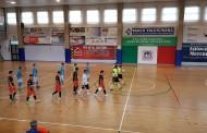 #FinalEightJuniores, L'Orange Futsal Asti raggiunge la Virtus Romanina in finale