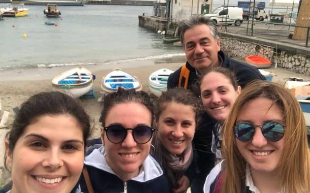"""Sporting San Giorgio, mister Ciro Russo ai saluti: """"C'è bisogno del cambio di allenatore"""""""