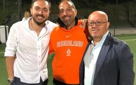 Svolta Futsal Insteia Polla, parte il toto-allenatori. Mister Laterani affiancherà Giordano allo Sporting Valdiano