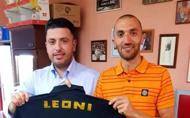 """Leoni Acerra, torna Raffaele Mezzogori: """"Di nuovo a casa"""""""