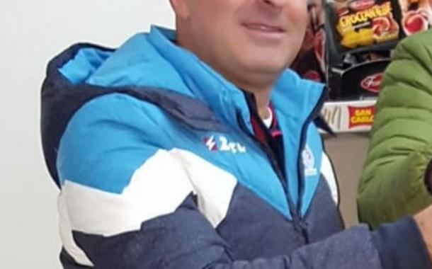 Spartak, Giuseppe Longobardi nuova guida tecnica dell'U19