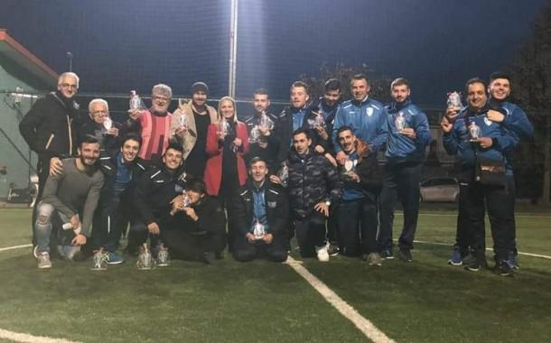 """Coppa disciplina, l'Atletico Vitalica in classifica. Il patron Gaito: """"A lavoro per risultati ancora migliori"""""""