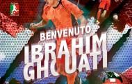 Colpaccio del Marigliano: preso il talentuoso Ibrahim Ghouati dall'Orange Futsal