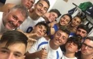 #FinalFour coppa Campania Allievi e Giovanissimi: Marcianise-Striano e Napoli Calcetto-Flegrea le finali