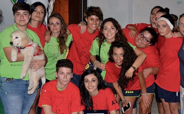 """Parte il torneo """"Vinciamonoi 2.0"""", dal 2 luglio a Macerata Campania due settimane di futsal e solidarietà"""