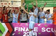 #FinalFourJuniores femminile: ancora Lazio! Ternana sconfitta 4-3