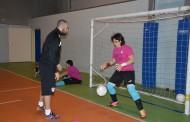 Luigi Battistone lascia Paradiso Acerra e futsal giocato. Allenerà l'Afragirl in serie A2 Femminile