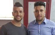 """Il diesse Esposito regala un… Brillante ai Leoni Acerra! L'ex Oplontina: """"Spero di disputare un ottimo campionato"""""""