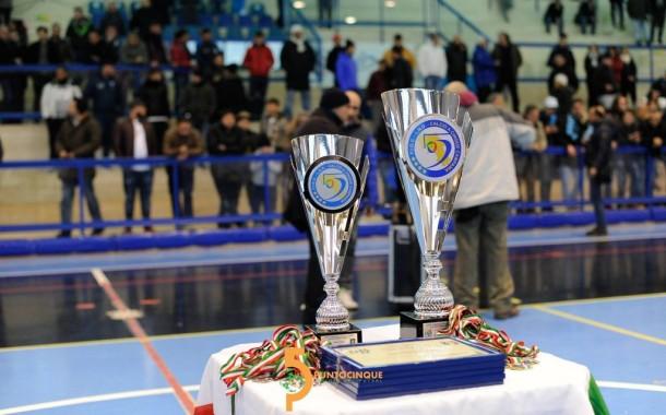 Scattano le Final Four di coppa Campania Giovanissimi e Allievi: il programma