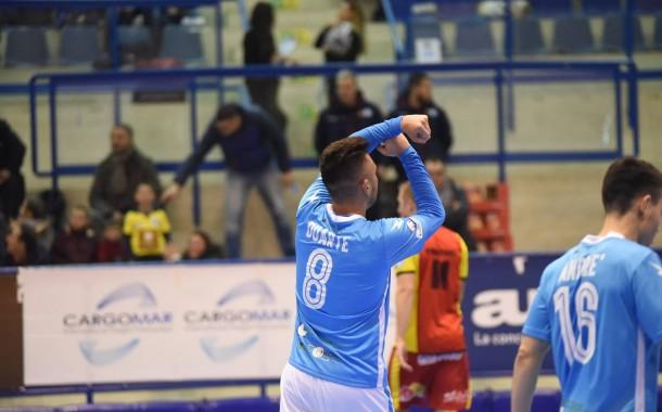 Torneo di Moschiano: stasera arriva Japa, il fuoriclasse del Napoli