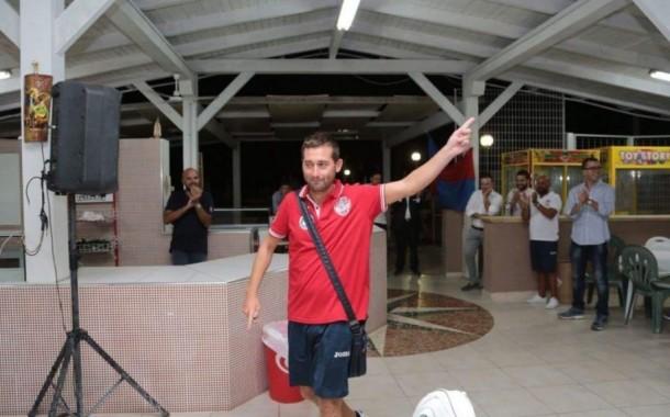 Il Limatola non conosce soste: ingaggiato Fabio Esposito